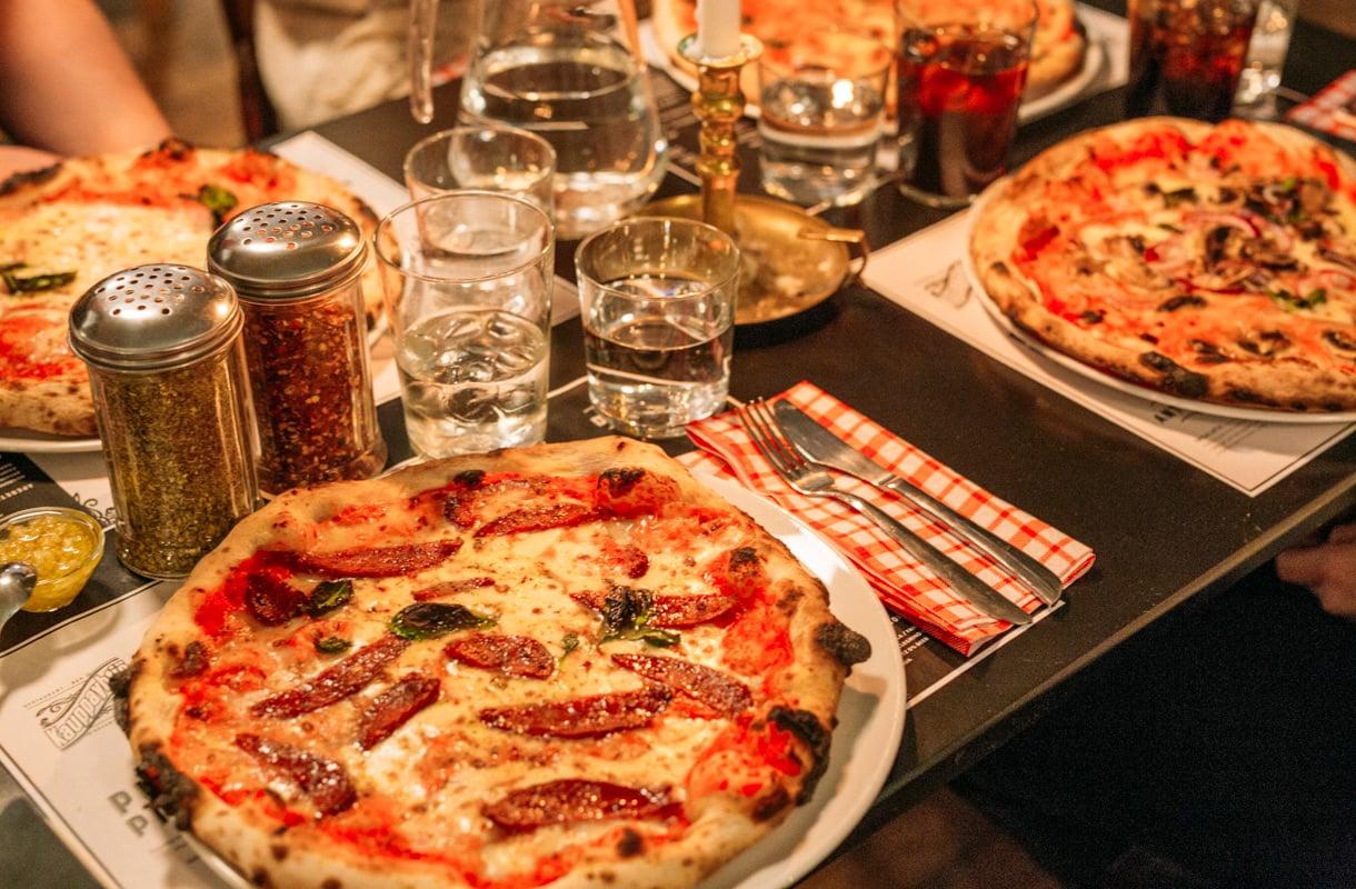 Pure Pizza, Rovaniemi