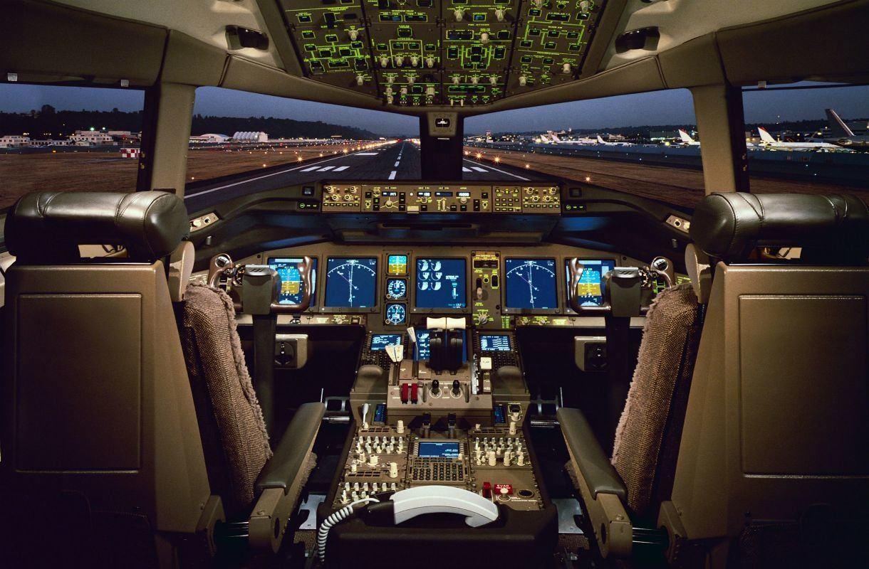 Vaikuttaako lentokoneen ikä suorituskykyyn?