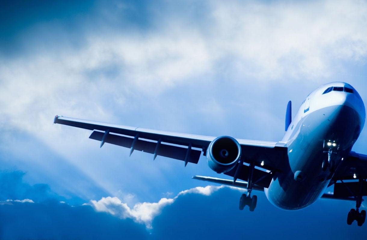 Faktat lentokoneiden happinaamareista