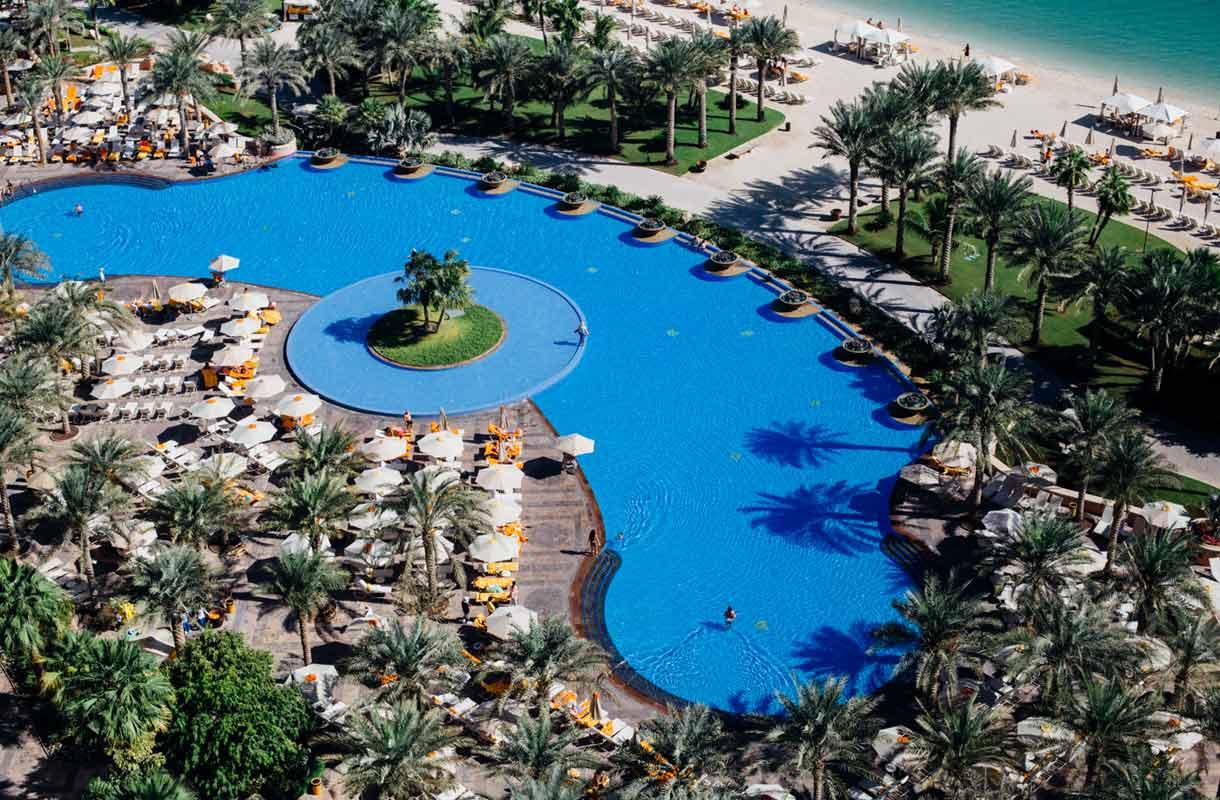 Mitkä asiat ovat kiellettyjä Dubaissa?