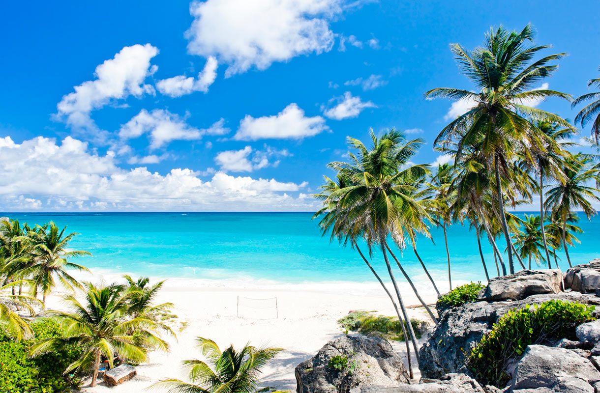 Maailman parhaat rannat