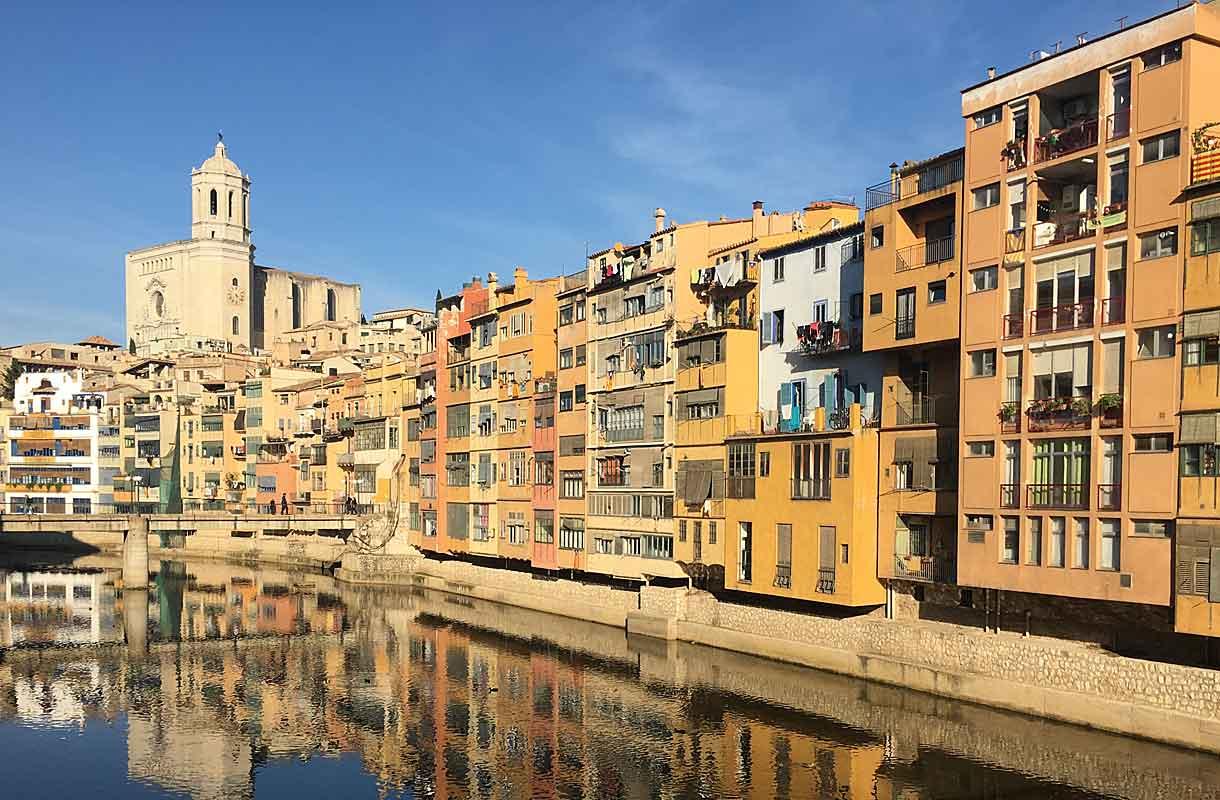 Girona, Costa Brava
