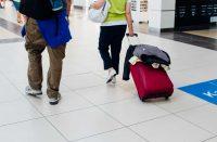 Lyhenne SSSS tarkoittaa tiukempaa tarkastusta lentokentällä