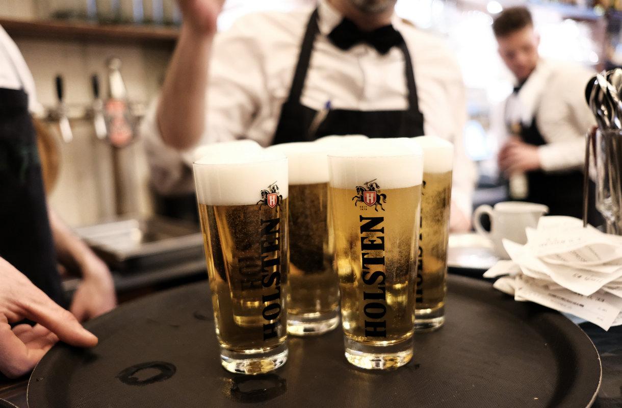 Näin tarkistat onko oluttuoppi puhdas