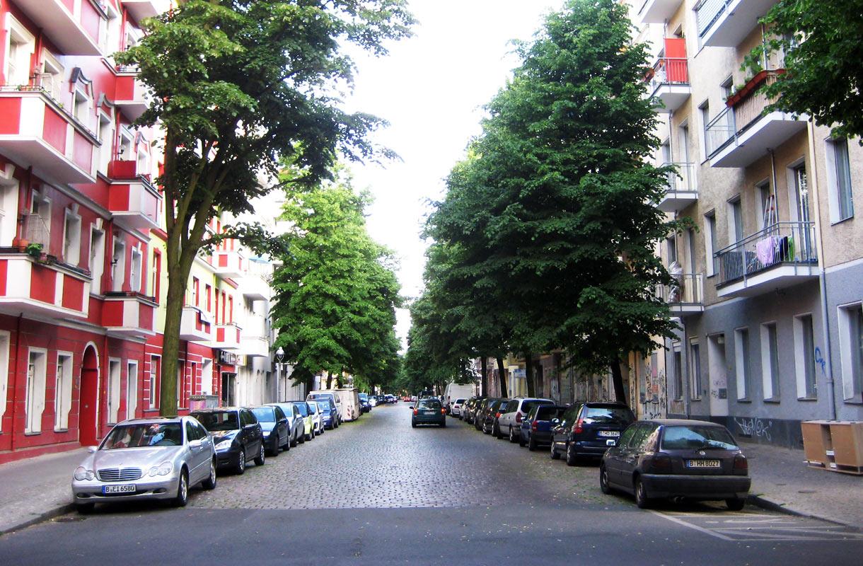Neukölln, Berliini