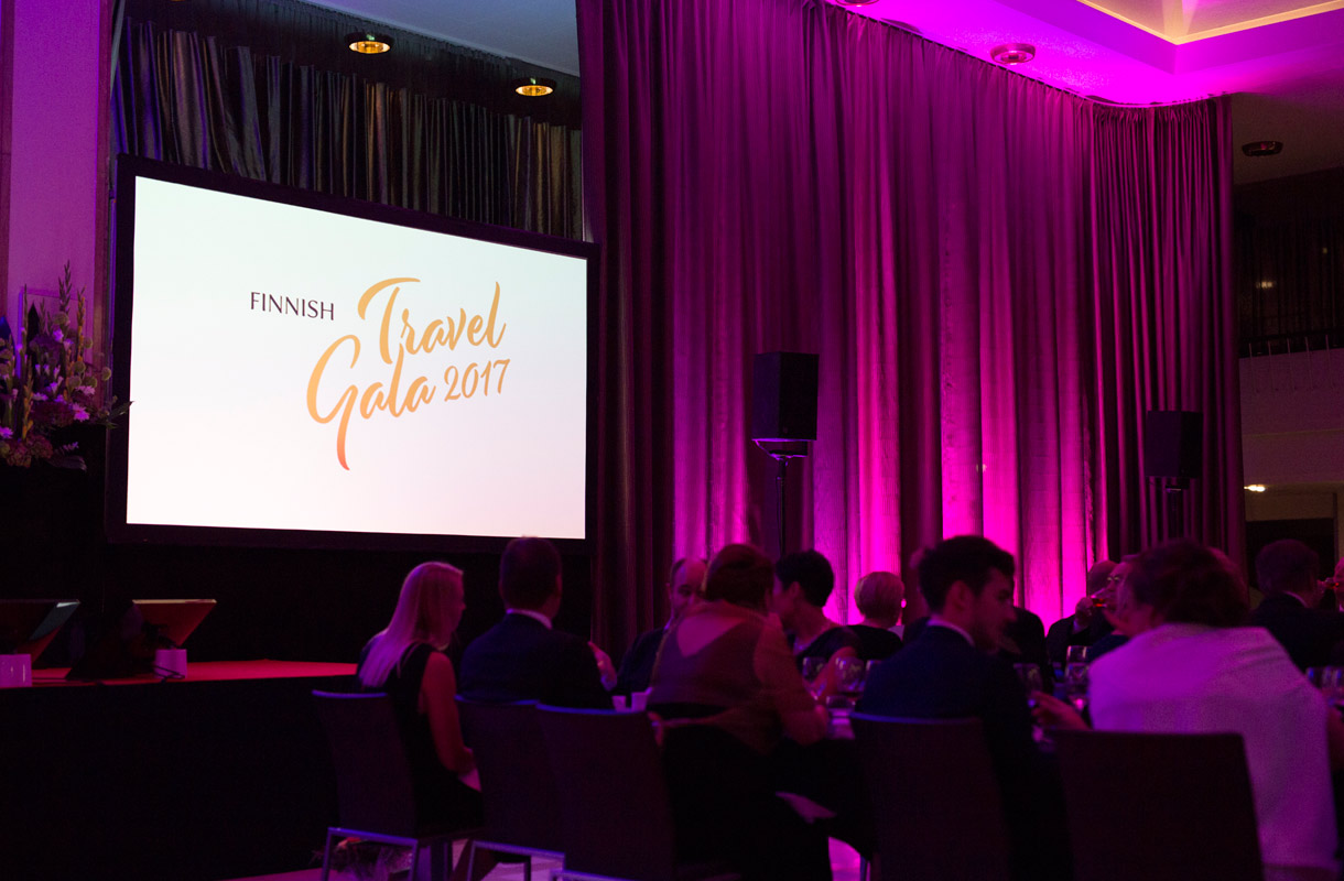 Finnish Travel Gala