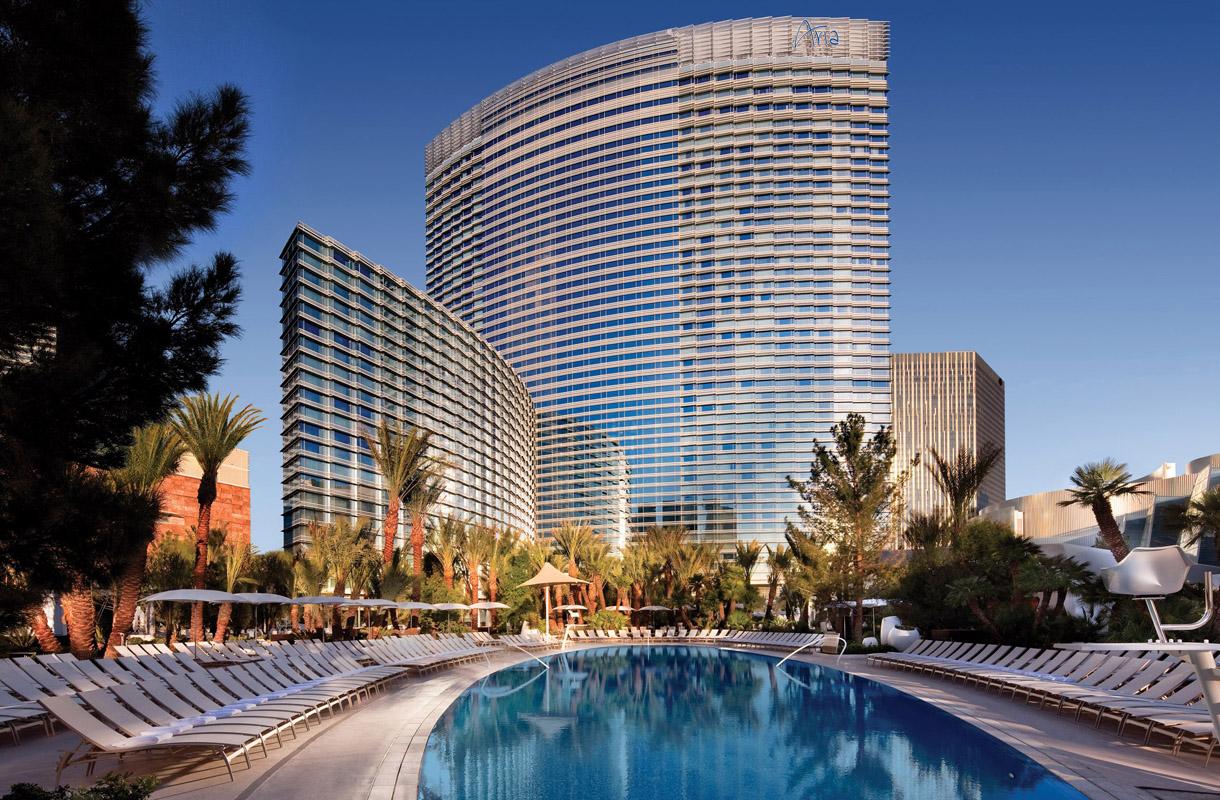 Resort fee on yleinen lisämaksu erityisesti Las Vegasin hotelleissa