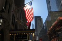 New Yorkin Warwick Hotelissa on salainen sviitti