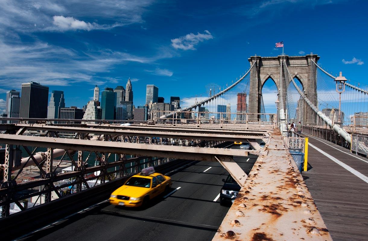Urheilumatka New Yorkiin