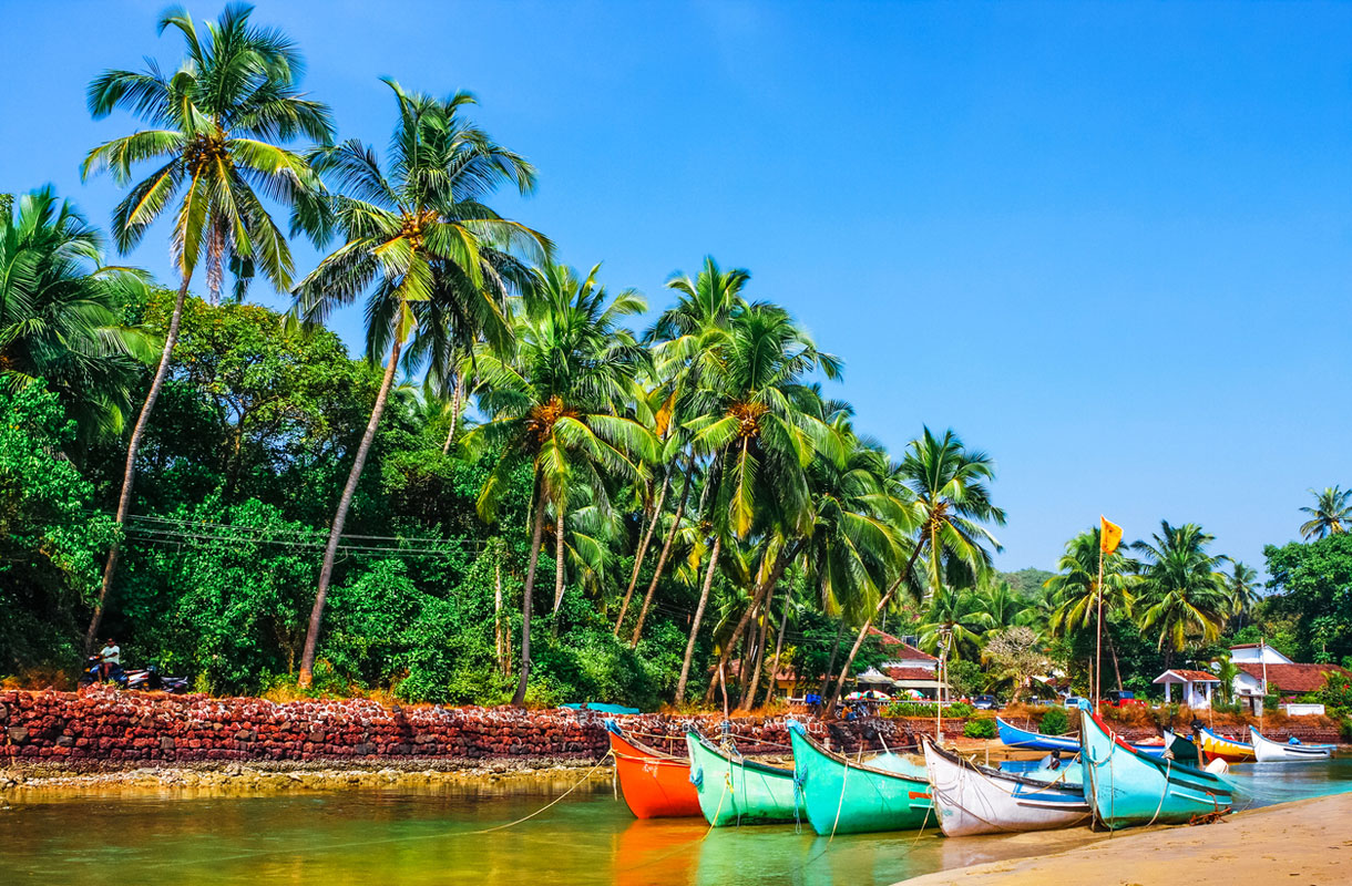 Goa, Intia