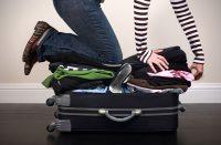Miten matkalaukun voi saada lennon jälkeen ensimmäisten joukossa?