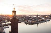 Euroopan mielenkiintoisin baari löytyy Tukholmasta