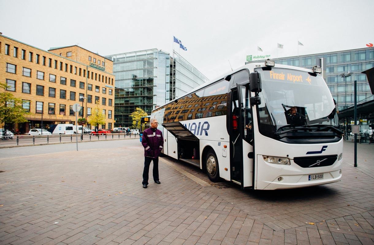Helsinki-Vantaa