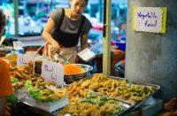 Thaimaalainen keittiö