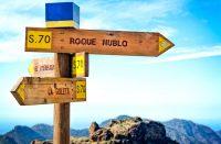 Gran Canarialla voi törmätä jättiliskoihin