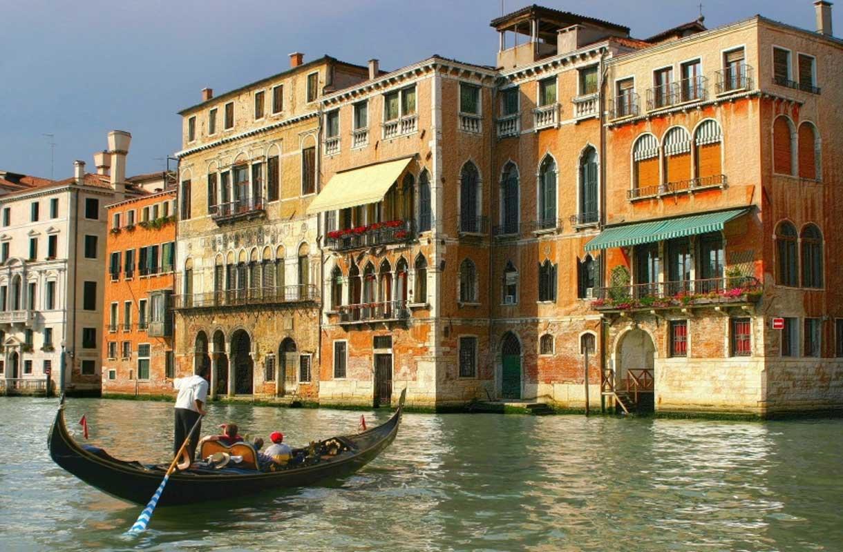 Venetsian törkeä ravintolahuijaus: näin turisteja vedätetään