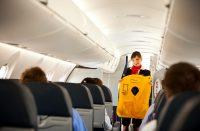 Voiko lentoemännille antaa lahjoja?