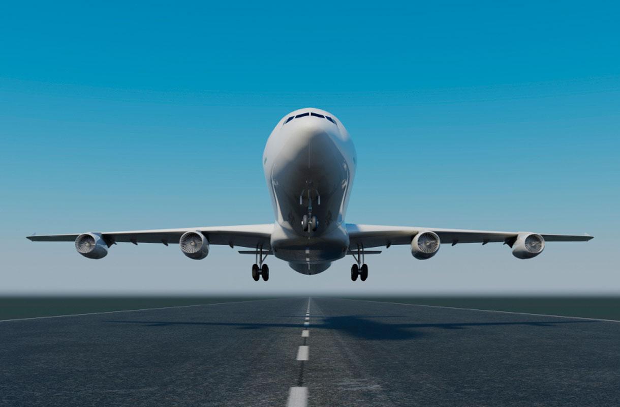 Miksi lentokoneesta ulos pääseminen kestää niin kauan?