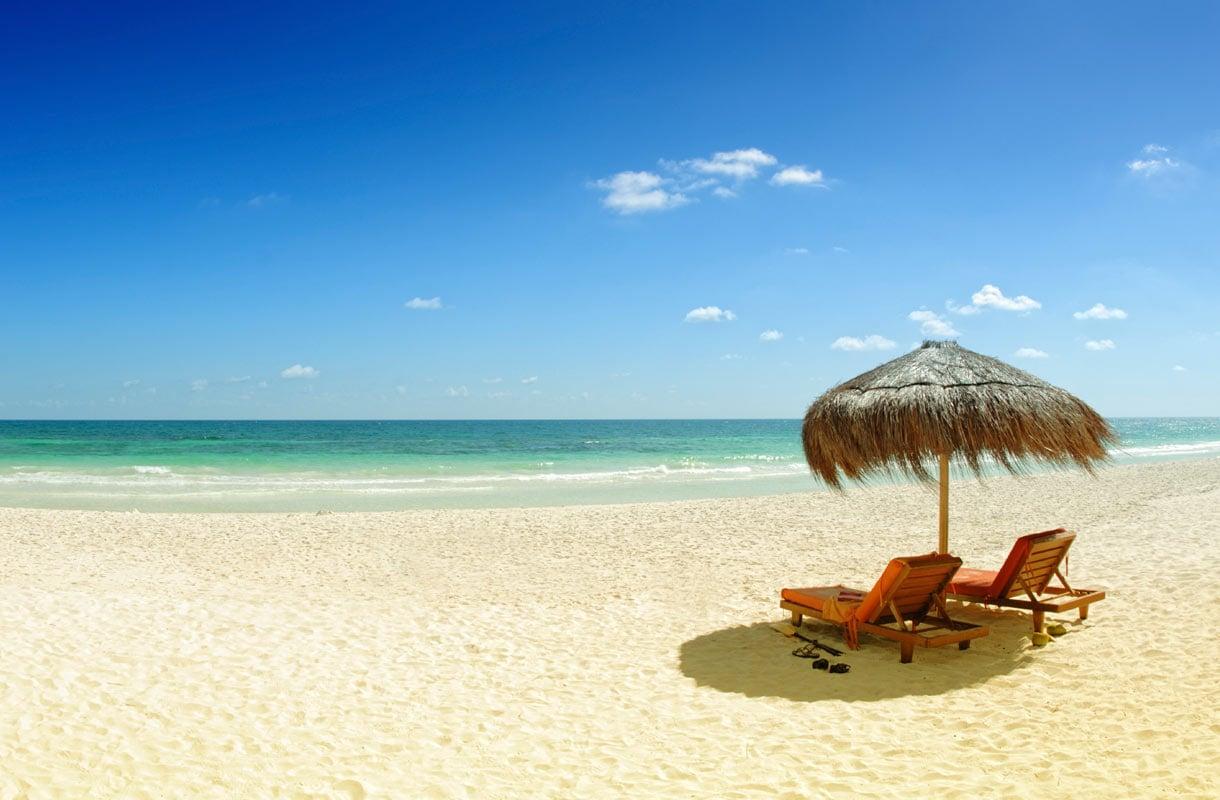 Cancún, Meksiko