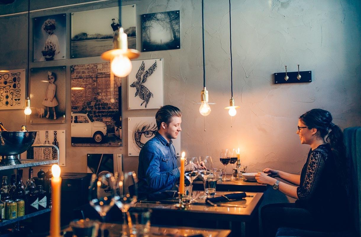 Suomen parhaat ravintolat