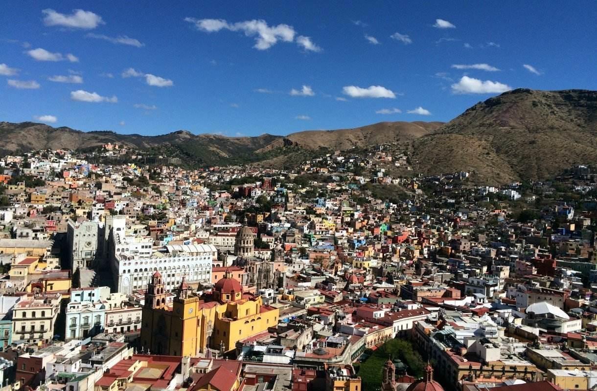 Mitä matkailijan kannattaa varoa Meksikossa?
