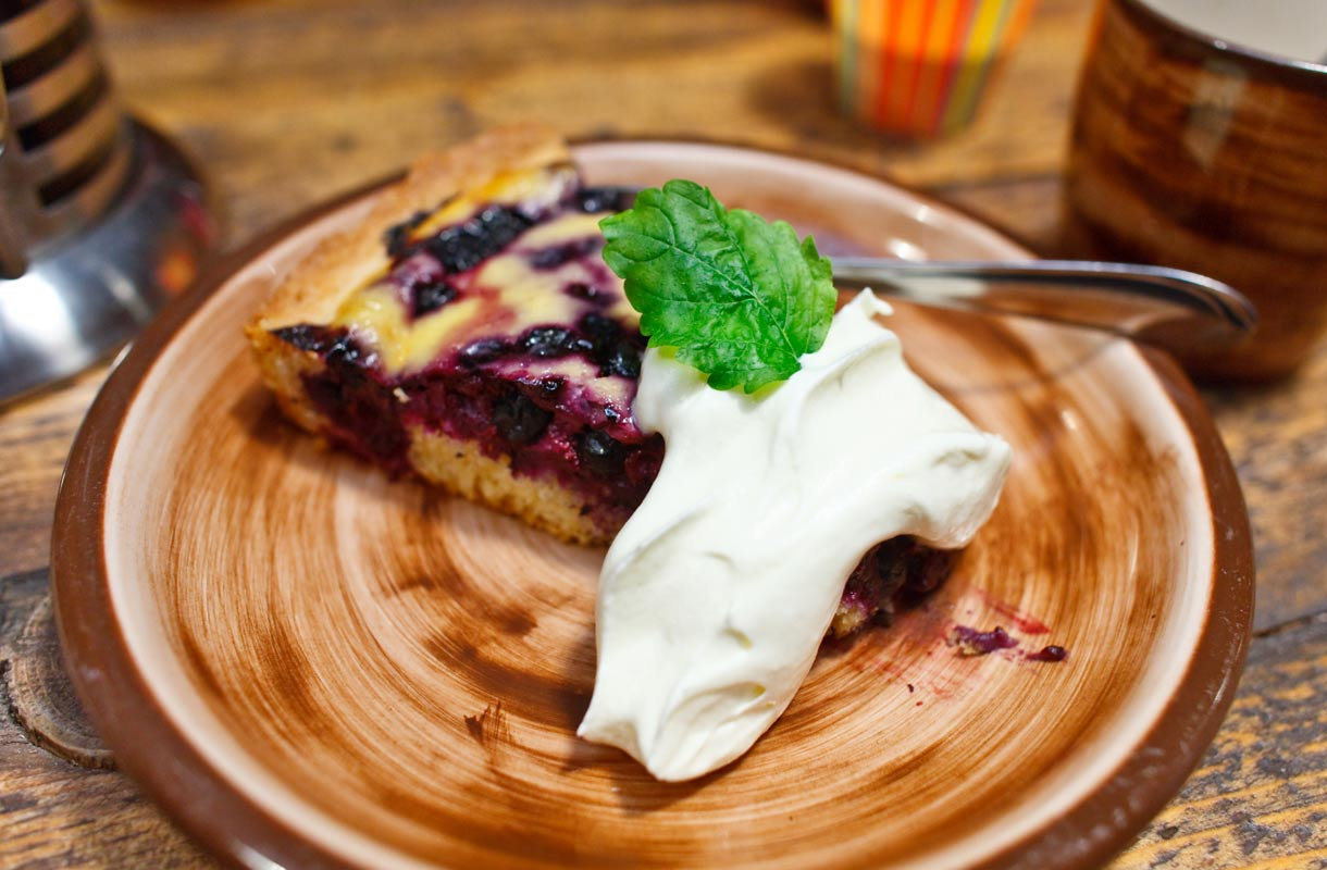 Viron parhaat ravintolat