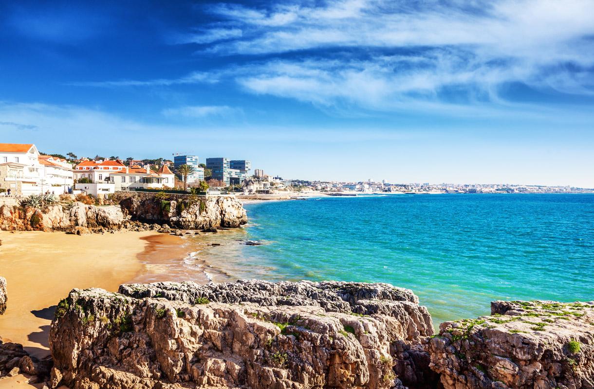 Lissabonin päiväretkikohteet