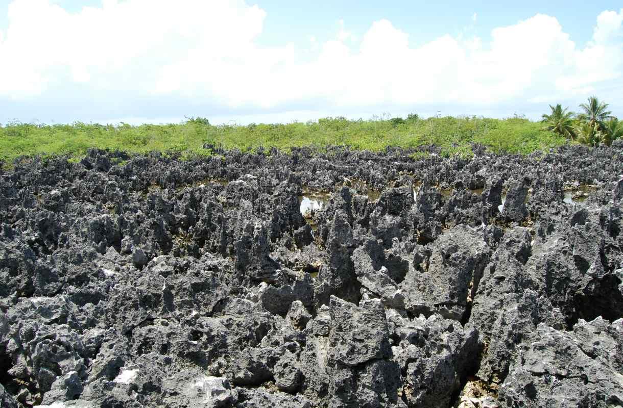 Caymansaarten Hell