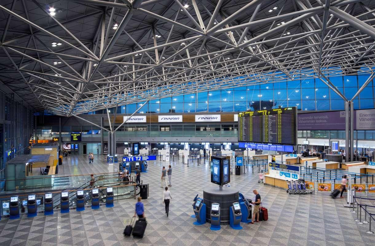 Mitä lentokentällä tehdään turvatarkastuksessa poistetuille tavaroille?