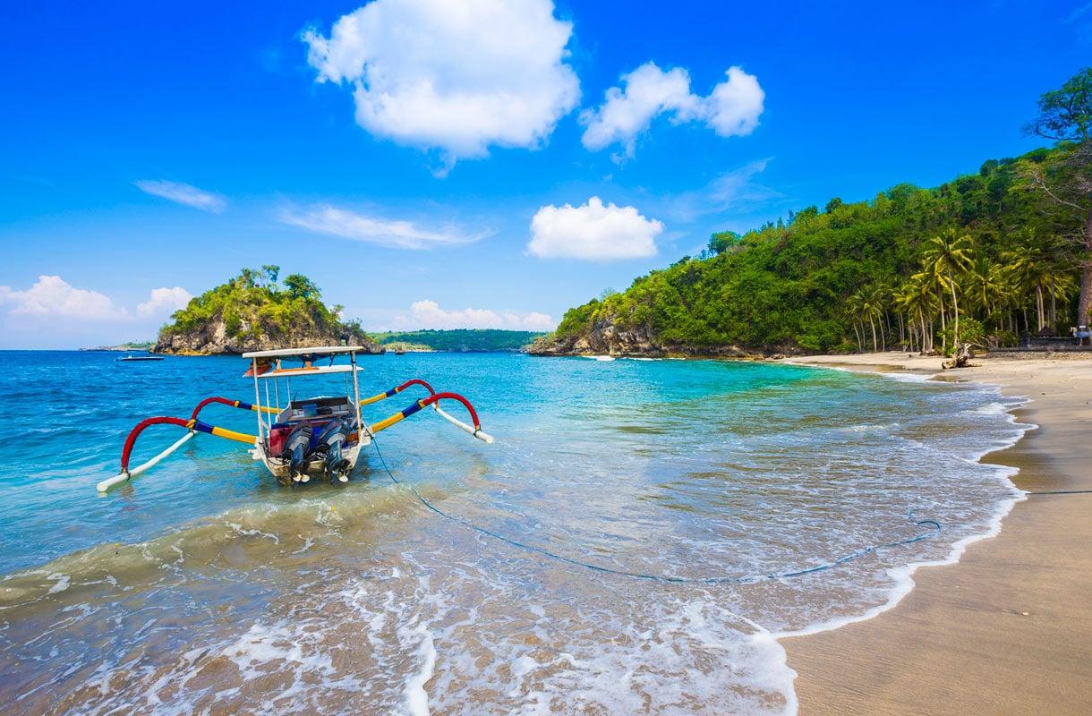 Ensikertalaisen Bali - mitä tulee tietää?