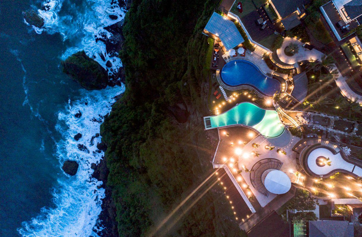 One Eighty -allasklubi Balilla