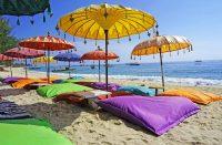 Mikä on Balin hylättyjen lentokoneiden tarina?