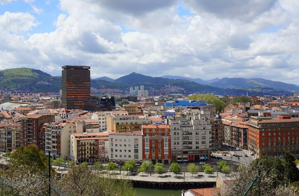 Bilbao, Espanja