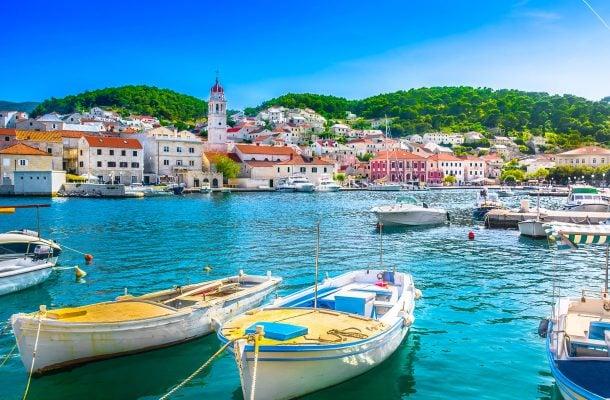 12 Tarppia Kroatian Kauneimmille Rannoille Lue Vinkit