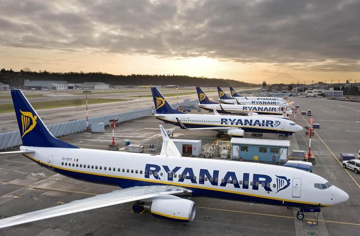 Näillä lentoyhtiöillä on yleensä koneet täynnä