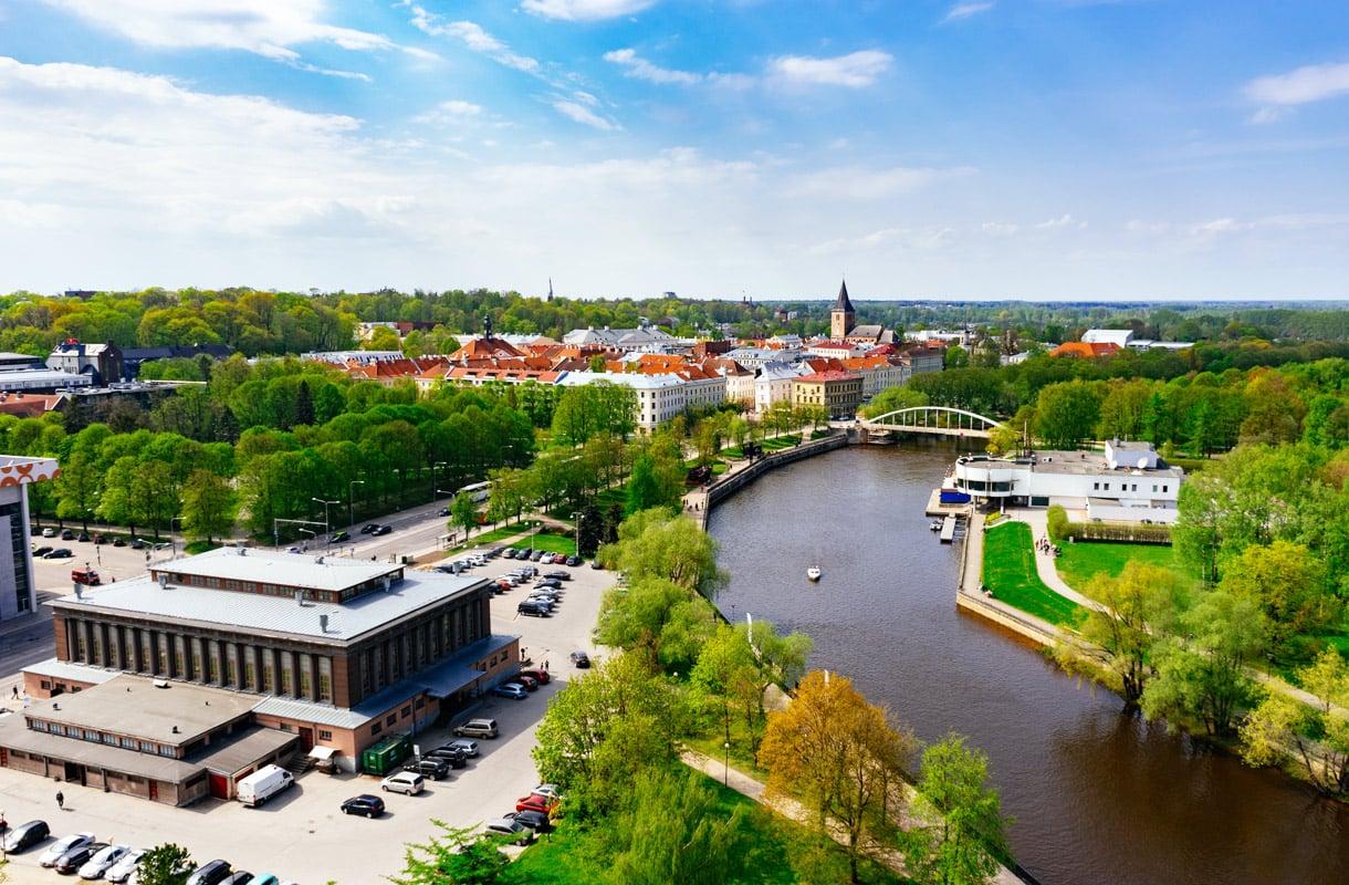 Tartto, Viro
