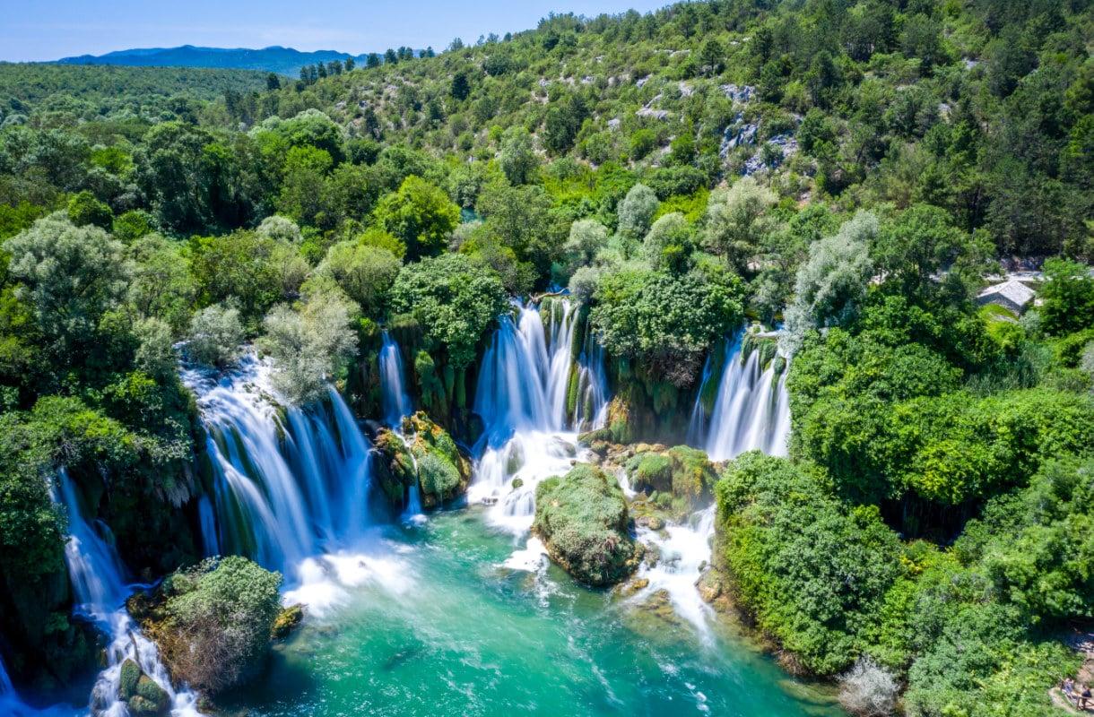 Kravice, Bosnia ja Hertsegovina