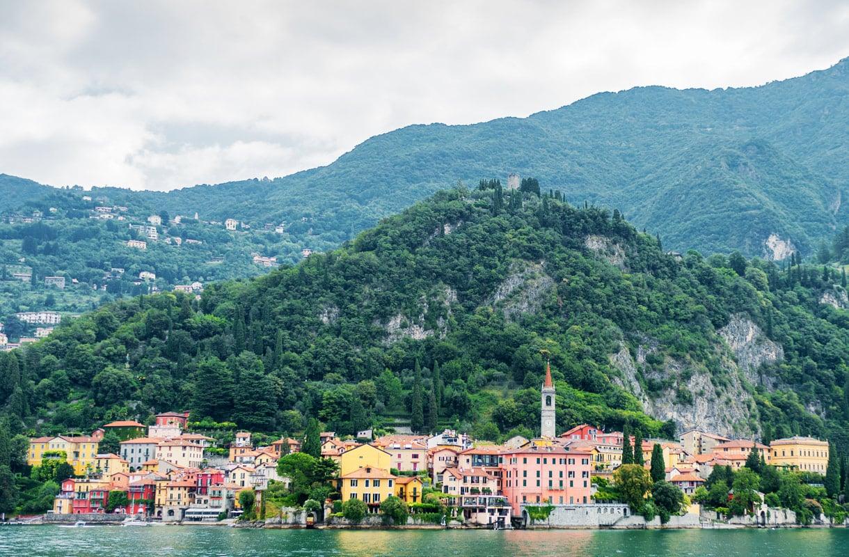 Bellagio, Italia