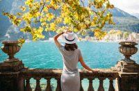 Gardajärven kuuluisin ajoreitti