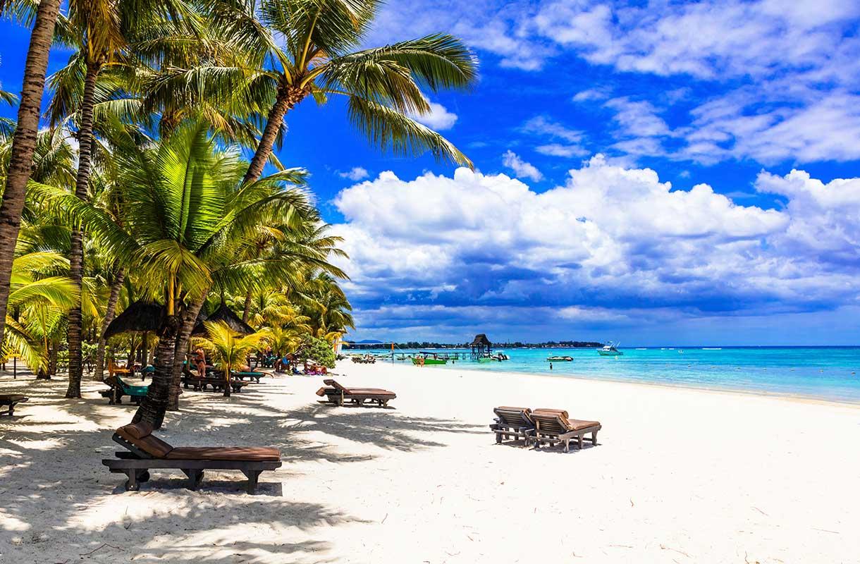 Paratiisirannat