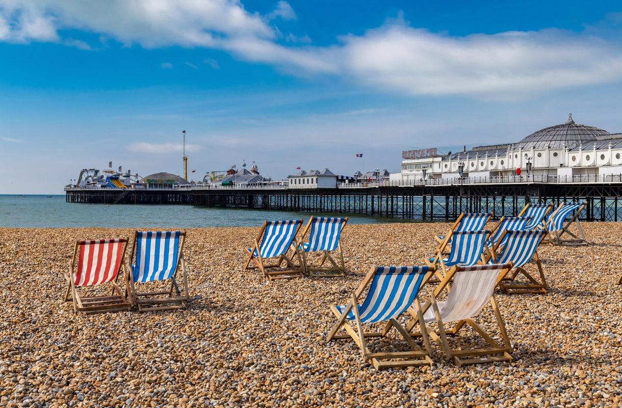 Brighton, Iso-Britannia