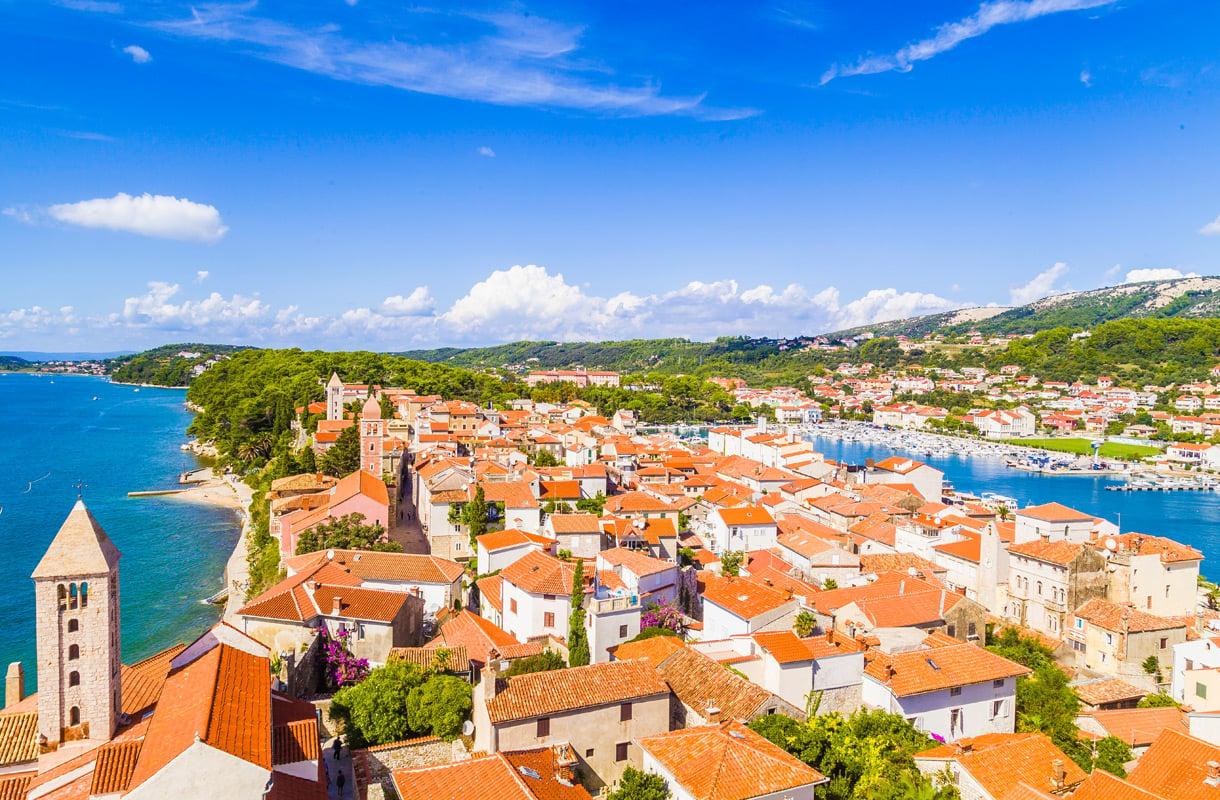 Kroatian uudet kohteet