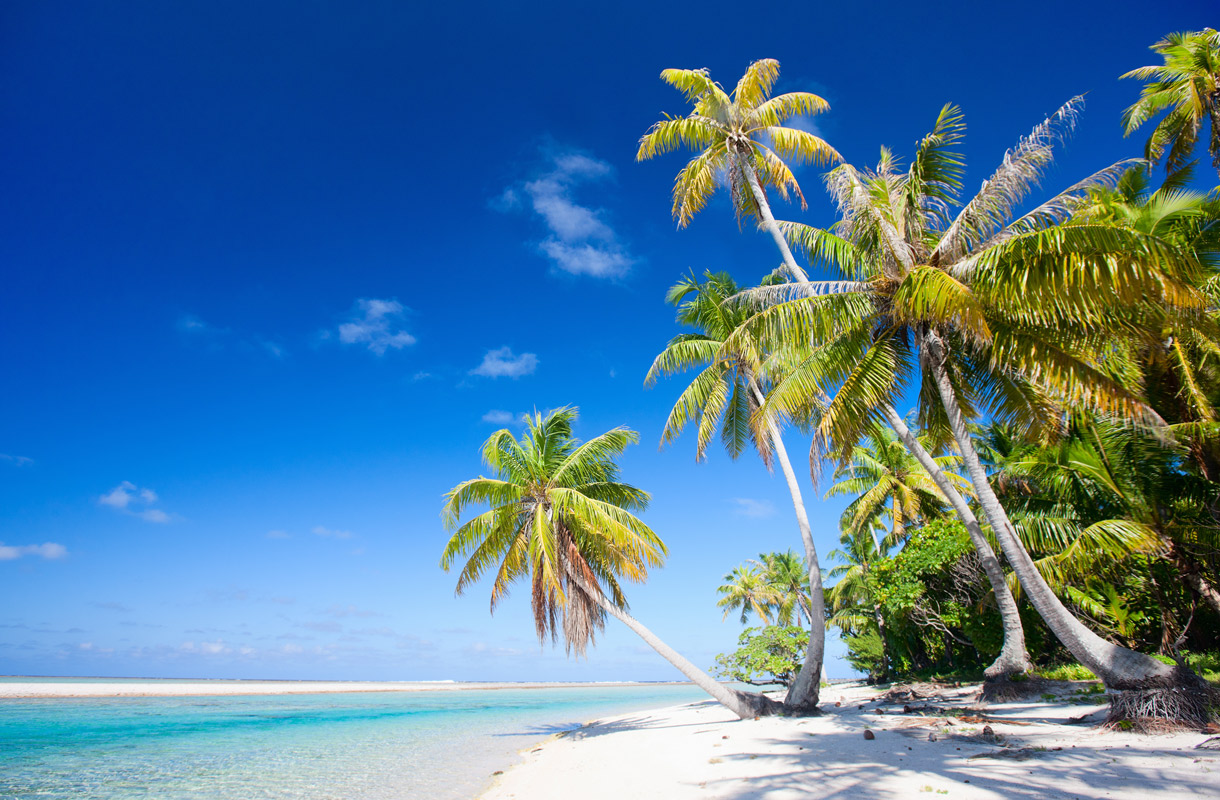 Ranskan Polynesia