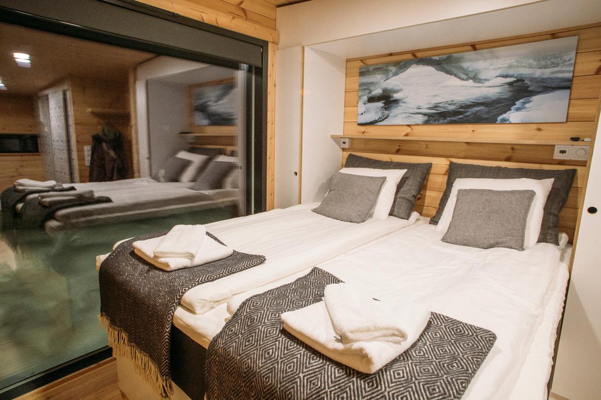 Panorama Design Hut, Rovaniemi