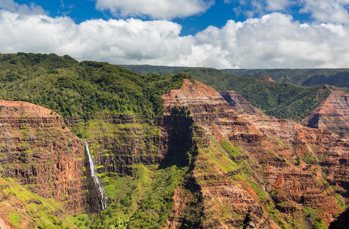 Havaiji, Yhdysvallat
