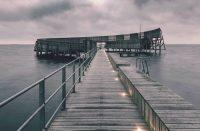 Kastrupin meriuimala Kööpenhaminassa