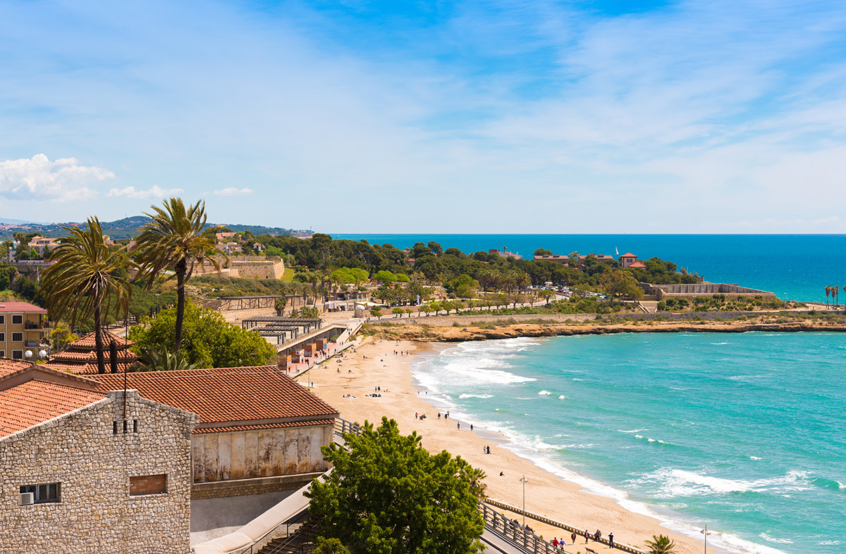 Tarragona, Espanja