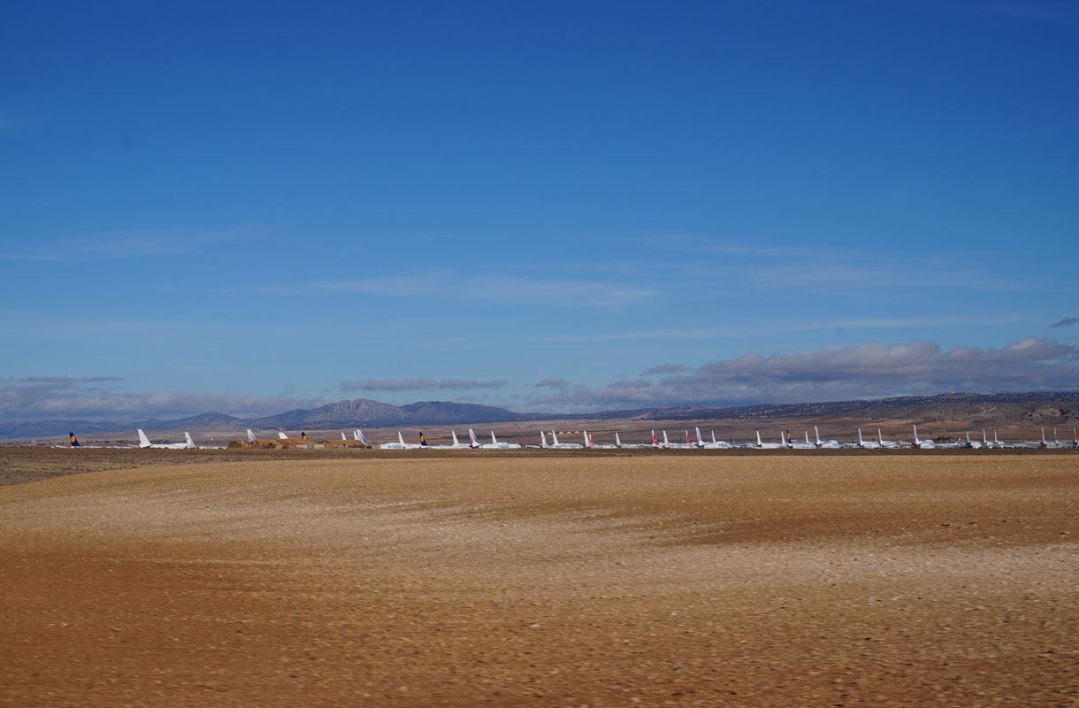 Teruelin lentoasema