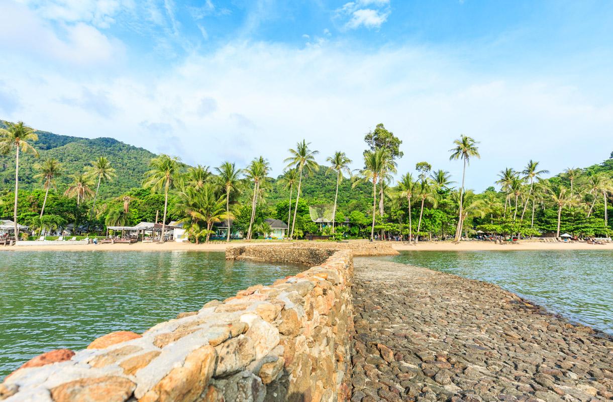 Koh Chang, Thaimaa
