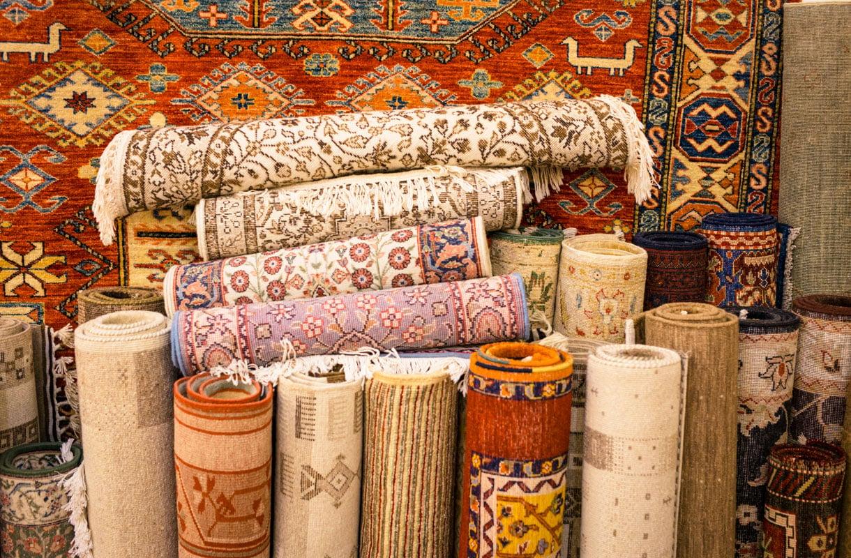 Turkkilainen matto